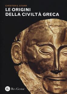 Ristorantezintonio.it Le origini della civiltà greca Image