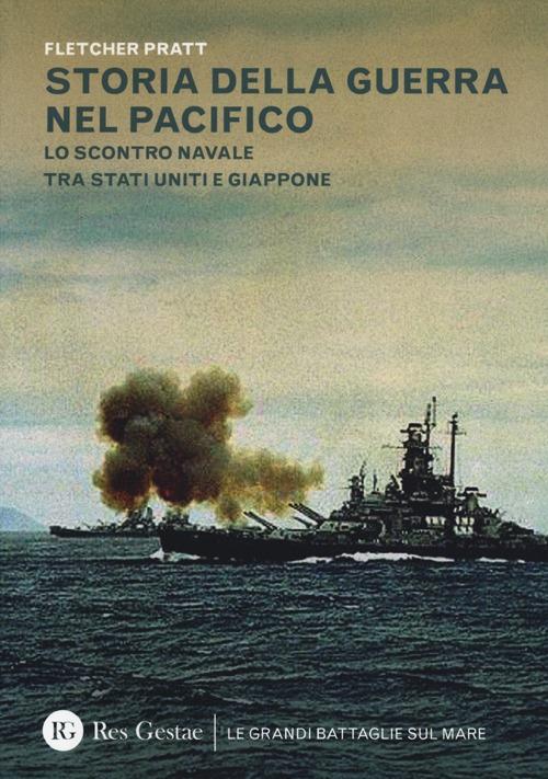 Storia della guerra nel Pac...