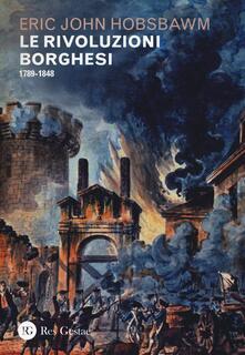 Librisulladiversita.it Le rivoluzioni borghesi (1789-1848) Image