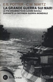 Camfeed.it La grande guerra sui mari. Le più drammatiche azioni navali durante la seconda guerra mondiale Image