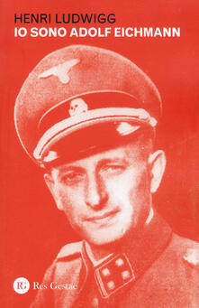 Radiospeed.it Io sono Adolf Eichmann Image