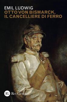 Vitalitart.it Otto von Bismark, il cancelliere di ferro Image