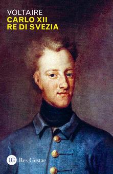 Parcoarenas.it Carlo XII re di Svezia Image