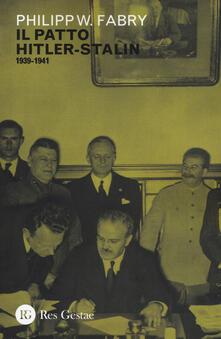 Winniearcher.com Il patto Hitler-Stalin (1939-1941) Image