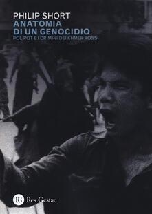 Camfeed.it Anatomia di un genocidio. Pol Pot e i crimini dei Khmer rossi Image