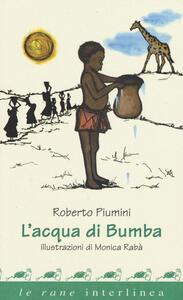 L' acqua di Bumba
