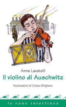 Camfeed.it Il violino di Auschwitz Image
