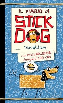Promoartpalermo.it Il diario di Stick Dog Image