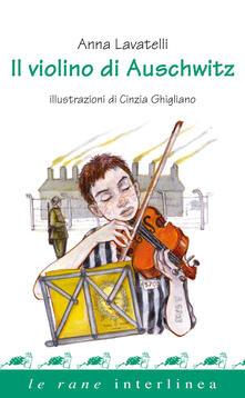 Listadelpopolo.it Il violino di Auschwitz Image