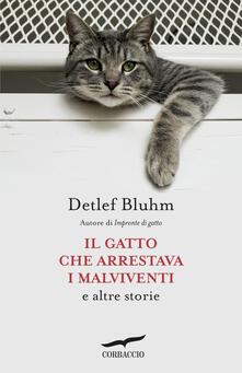 Secchiarapita.it Il gatto che arrestava i malviventi e altre storie Image