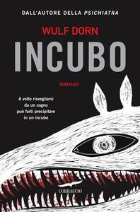Incubo - Wulf Dorn - copertina