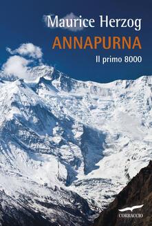 Annapurna.