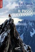 Libro Il passo successivo Ueli Steck Karin Steinbach