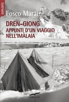 Squillogame.it Dren-giong. Appunti d'un viaggio nell'Imàlaia Image