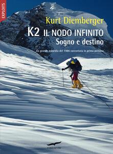 Winniearcher.com K2 il nodo infinito. Sogno e destino Image