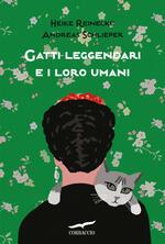 Gatti leggendari e i loro umani