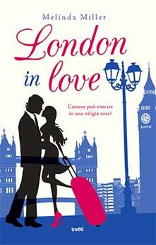 Winniearcher.com London in love Image