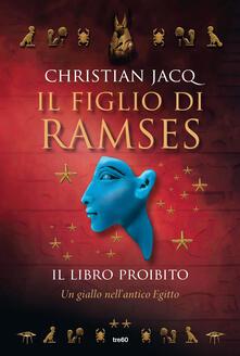 Lpgcsostenible.es Il libro proibito. Il figlio di Ramses Image