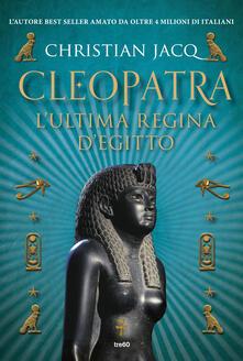 Promoartpalermo.it Cleopatra l'ultima regina d'Egitto Image