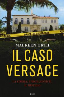Warholgenova.it Il caso Versace. La storia, i protagonisti, il mistero Image