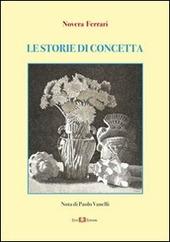 Le storie di Concetta. Emozioni raccolte da Concetta