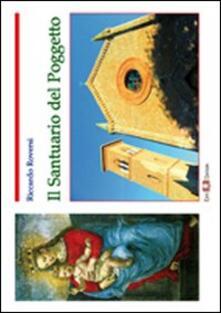 Antondemarirreguera.es Il santuario del Poggetto Image