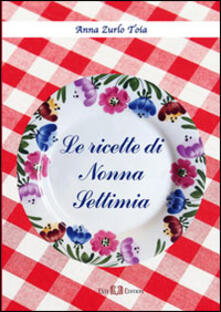 Equilibrifestival.it Le ricette di nonna Settimia Image