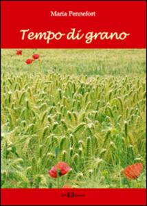 Tempo di grano