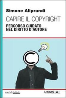 Tegliowinterrun.it Capire il copyright. Percorso guidato nel diritto d'autore Image