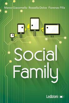 Mercatinidinataletorino.it Social family. Sfide per famiglie al tempo del digitale Image
