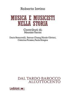 Daddyswing.es Musica e musicisti nella storia. Dal tardo Barocco e all'Ottocento Image