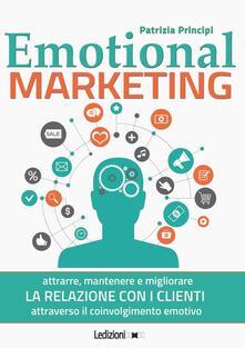 Ristorantezintonio.it Emotional marketing Image
