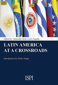 Latin America at a crossroads