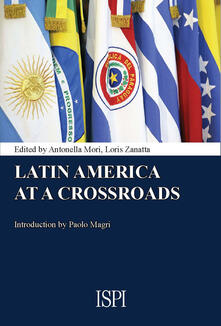 Latin America at a crossroads