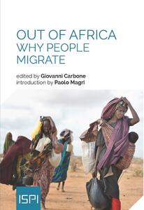 Out of Africa. Why people migrate