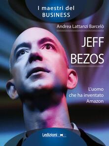 Voluntariadobaleares2014.es Jeff Bezos. L'uomo che ha inventato Amazon Image
