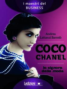 Voluntariadobaleares2014.es Coco Chanel. La signora della moda Image