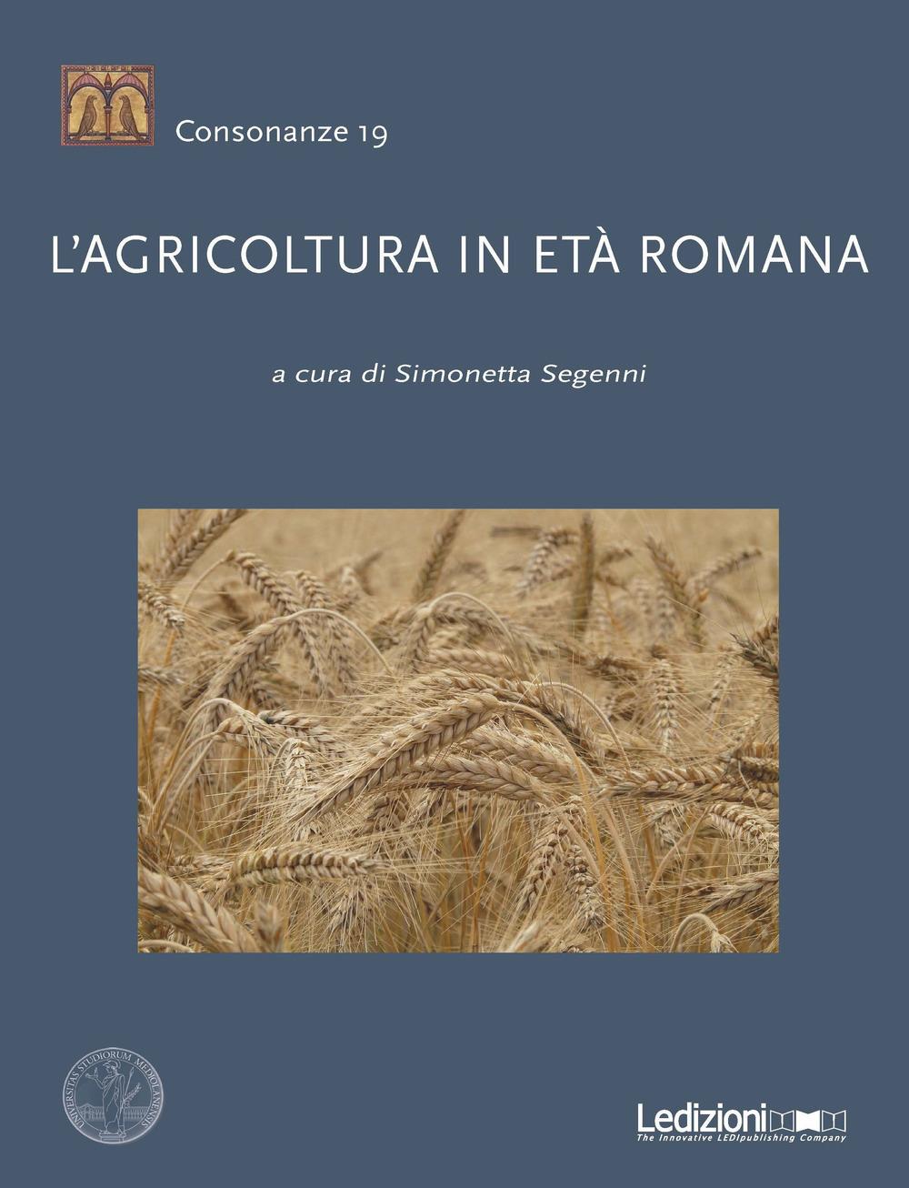 Image of L' agricoltura in età romana