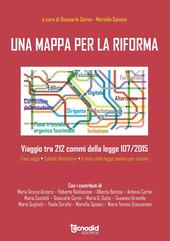 Una mappa per la riforma. Viaggio tra 212 commi della legge 107/2015