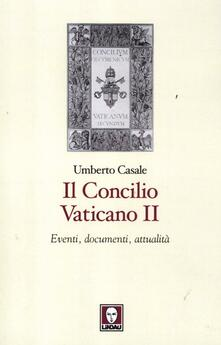 Radiosenisenews.it Il Concilio Vaticano II. Eventi, documenti, attualità Image