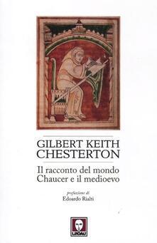 Radiosenisenews.it Il racconto del mondo. Chaucer e il Medioevo Image