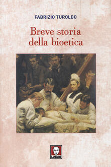 Vitalitart.it Breve storia della bioetica Image