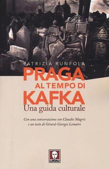 Praga al tempo di Kafka. Una guida culturale.pdf