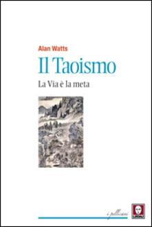 Premioquesti.it Il taoismo. La via è la meta Image