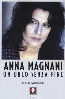 Cefalufilmfestival.it Anna Magnani. Un urlo senza fine Image