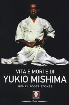 Secchiarapita.it Vita e morte di Yukio Mishima Image