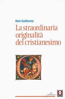 Antondemarirreguera.es La straordinaria originalità del cristianesimo Image