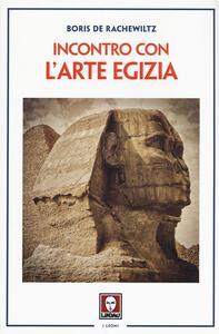 Incontro con l'arte egizia