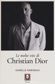 Cefalufilmfestival.it Le molte vite di Christian Dior Image