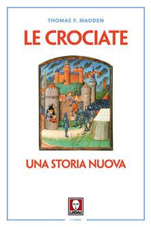 Antondemarirreguera.es Le crociate. Una storia nuova Image